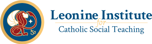 Leonine Institute for Catholic Social Teaching